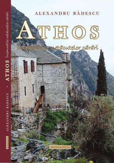 Athos. Insemnarile netacutelor carari