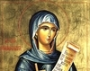 Sfanta Parascheva, Cuvioasa cea milostiva sau...