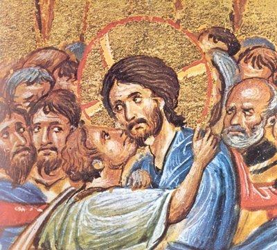 Noua judecata a lui Iuda sau Biserica, la bani marunti