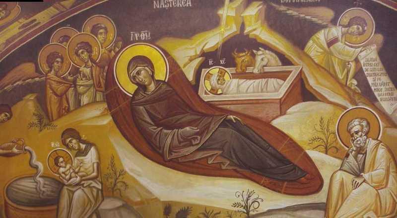 Pastorala Sfantului Sinod la prima Duminica din Postul Nasterii Domnului