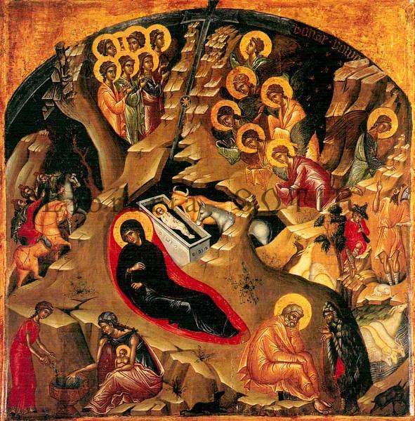 Praznicele Craciunului si Teofaniei sunt insotite de multe probleme de ritual
