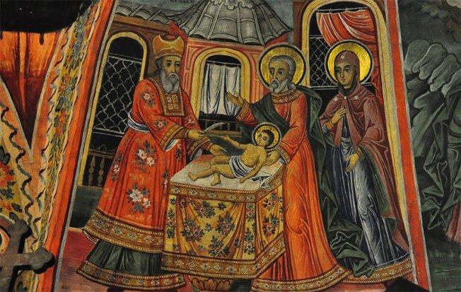 Taierea Imprejur a lui Hristos