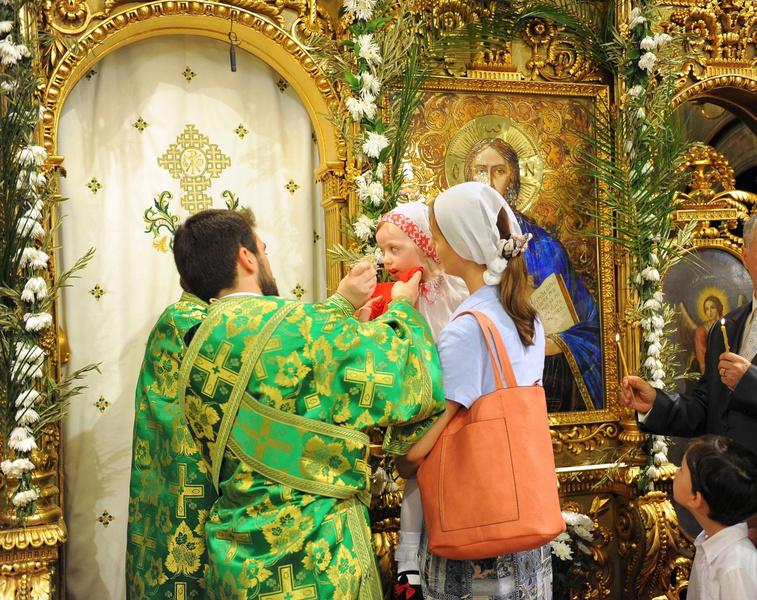 Initierea copiilor in rugaciune