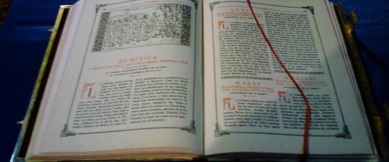 Cum raspunde mesajul Evangheliei la provocarile contemporane?