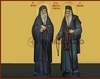 Sfintii Cuviosi Neofit si Meletie de la Manastirea Stanisoara