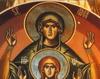 Mamele sfinte din Biserica Ortodoxa