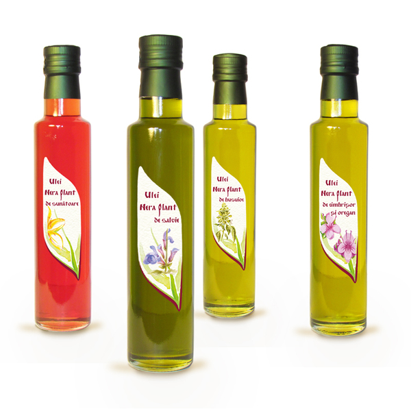 Sanatate cu gust: uleiuri si oteturi Nera Plant