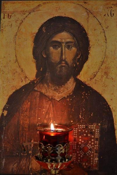 Increderea in Hristos
