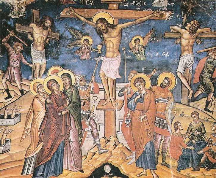 Nu exista Inviere fara un drum al Crucii