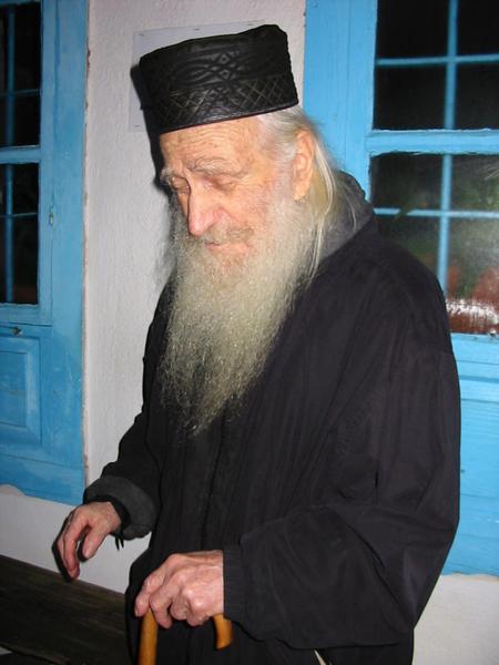 Cuvinte duhovnicesti ale parintelui Dionisie Ignat