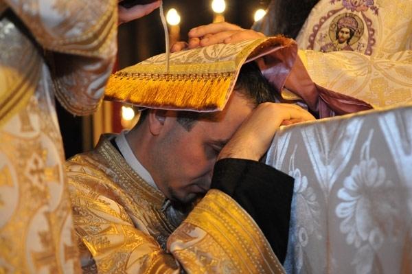 Sfanta Taina a Preotiei