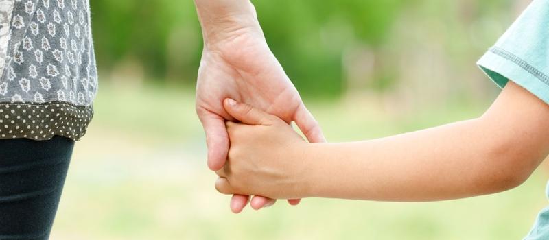 Personalitatea parintilor joaca un rol important in dezvoltarea copilului
