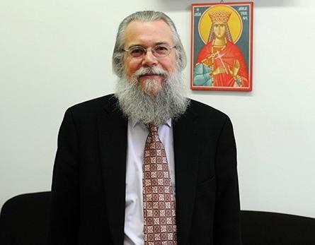 Ortodoxia este o luminare prin sfinti a lumii si a sufletelor noastre