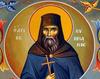 Sfantul Mucenic Ciprian Aghioritul