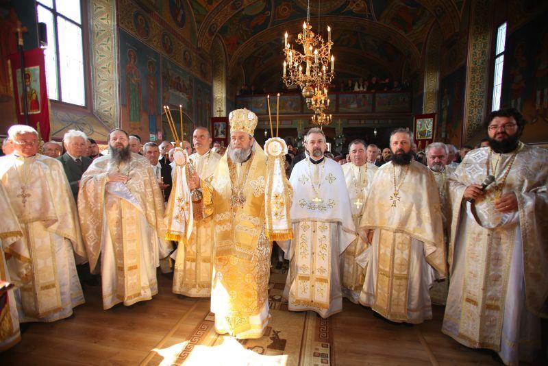 Despre culorile vesmintelor liturgice in Biserica Ortodoxa