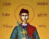Sfantul Athanasie Kulakiotis