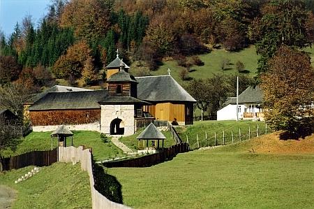Circuit la manastiri vrancene
