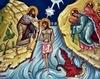 De ce S-a botezat Hristos