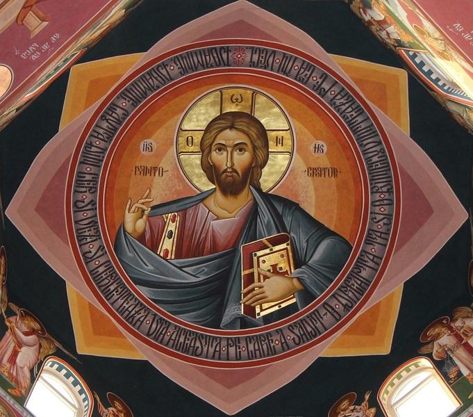 Cautarea dragostei lui Hristos