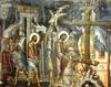 Patimirea Domnului, izvor de inspiratie a martirilor