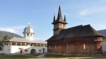 Pelerinaje la Manastiri - 2017
