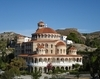 PELERINAJ IN GRECIA - Hramul Sfantului NECTARIE...