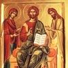 Icoana ortodoxa - legatura intima dintre om si Dumnezeu