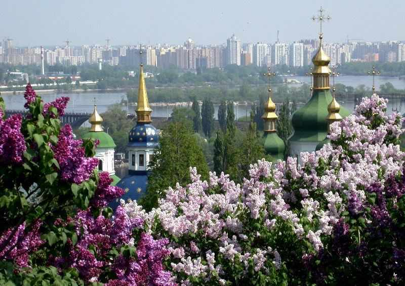 Pelerinaj Kiev, Cernigov, Poceaev. 1-7 iulie 2017