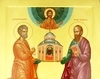 Sfintii Petru si Pavel, ocrotitori ai...