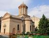 Moastele Sfantului Antonie cel Mare vor fi prezente in Biserica Sfantul Anton - Curtea Veche