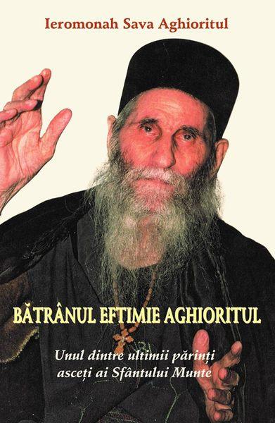 Batranul Eftimie Aghioritul
