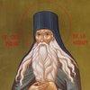 Primele trei degete ale mainii drepte propovaduieste Taina Preasfintei Treimi