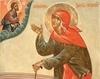 Sfarsitul Fericitei Xenia si cultul pentru ea