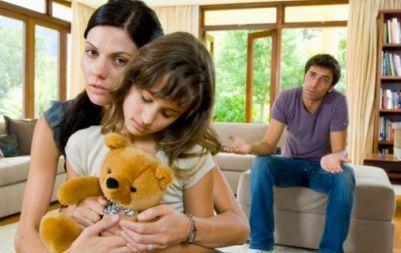Agresivitatea exterioara si mania in relatiile de familie