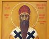 Sfantul Meletie Pigas, Patriarhul Alexandriei