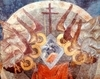 Razboiul dintre Dumnezeu si satana