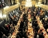 Importanta pomenirii celor adormiti la Sfanta Liturghie