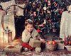 Craciunul este sarbatoarea cadourilor