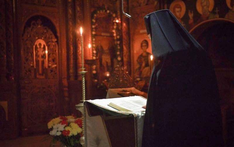 Mania si rugaciunea - doua lucruri incompatibile