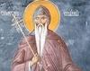 Sfantul Simeon Izvoratorul de Mir