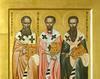 Contributia Sfintilor Trei Ierarhi la...