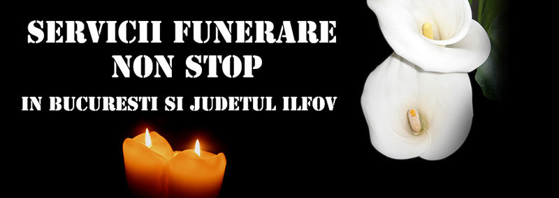 Servicii funerare - un real sprijin pentru persoanele indoliate