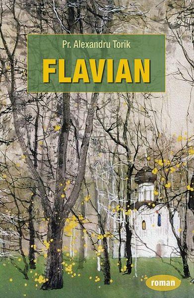 Romanul Flavian