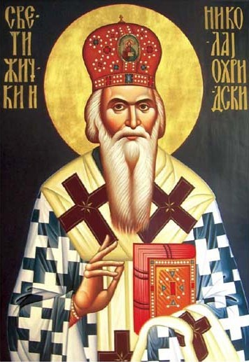 Cuvinte si povatuiri ale Episcopului Nicolae Velimirovici