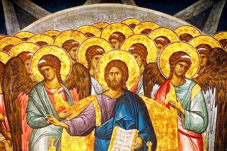 Ce deosebire este intre rai si imparatia lui Dumnezeu?