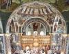 Sfanta Biserica - chip si icoana a lui Dumnezeu