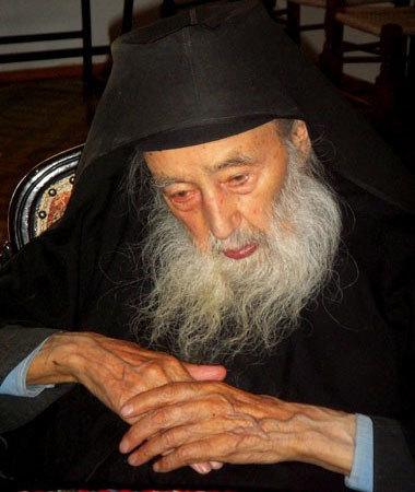 Idealul duhovnicesc al parintelui Petroniu: sfintirea vietii