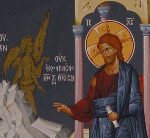 Satana si atotputernicia lui Dumnezeu