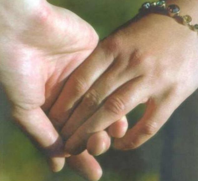 Nefericit te face nu dragostea neimpartasita, ci egoismul