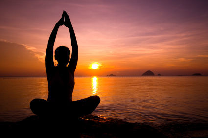 Rugaciunea si meditatia orientala
